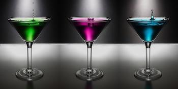 eventos con cocktails